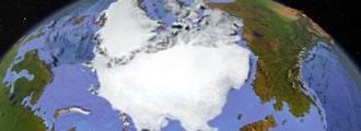 Ameg map