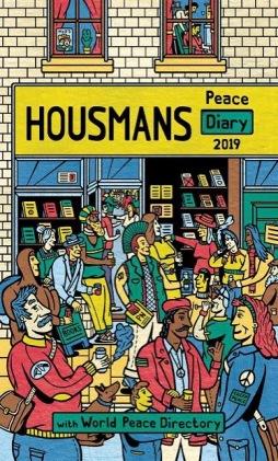 Housmans diary