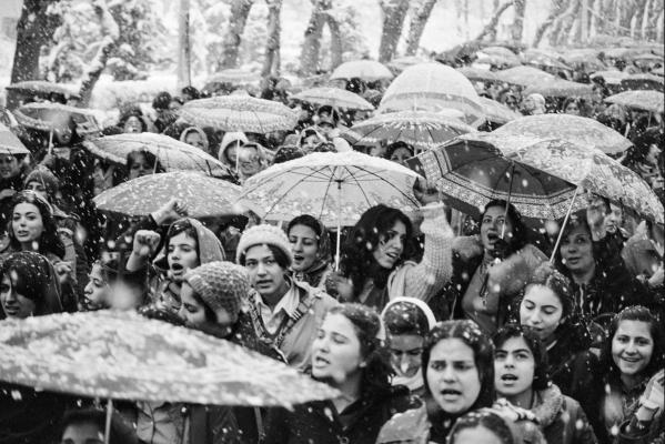 Hangameh Golestan