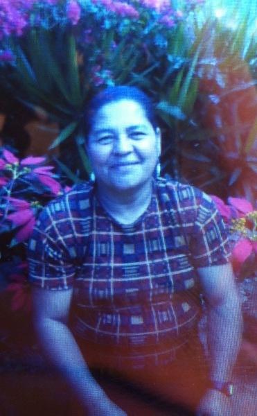 María Amparo Pineda Duarte