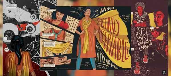 Shehzil Malik Women in Public Places 2012