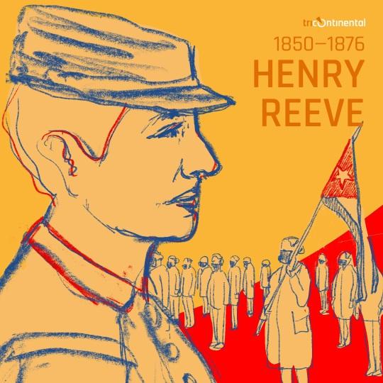 Henry reeve