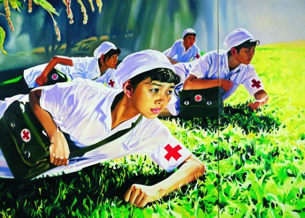 Jing Kewen