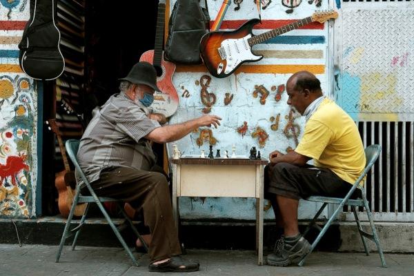 06 Ven Ajedrez en tiempos de Covid Dikó Caracas 2020 CacriPhotos 5