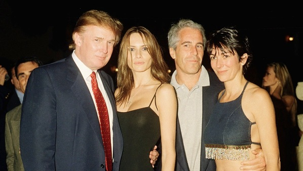 Trump Epstein Media edited
