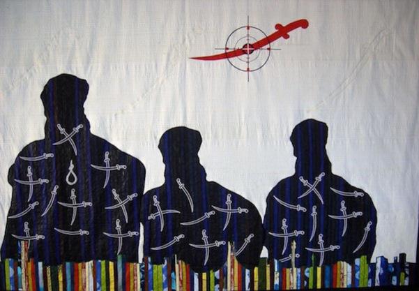 Abdoulaye Konaté Mali Non à la Charia au Sahel 2013 4