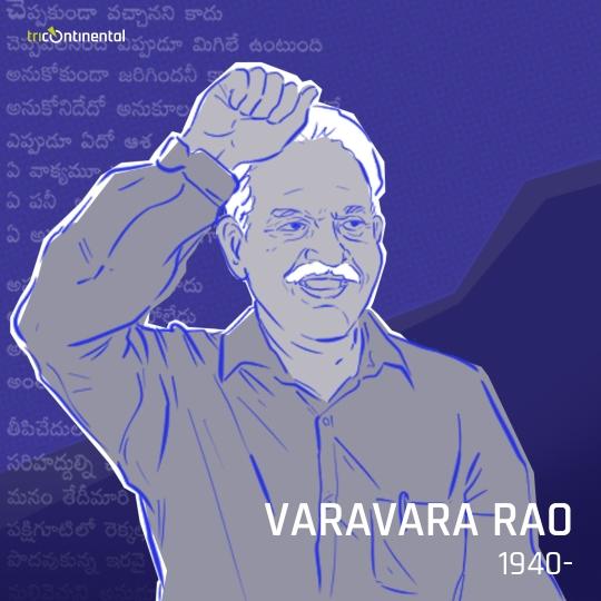 20200902 Varavara Rao IG