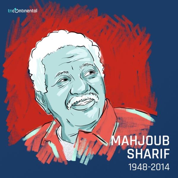 20201014 Mahjoub Sharif Web