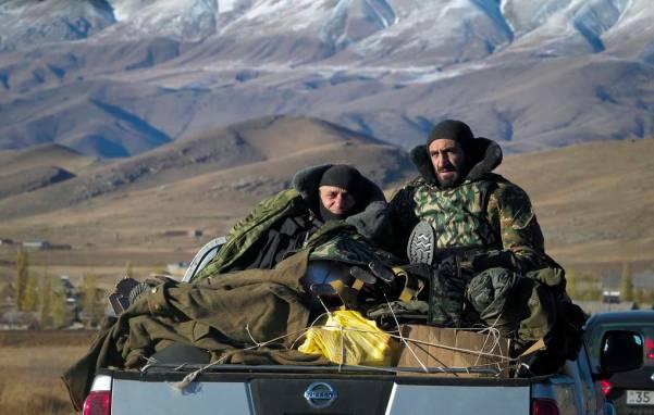 Nagorno Karabakh 2
