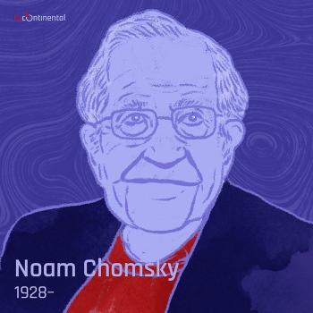 20200106 Noam Chomsky 1