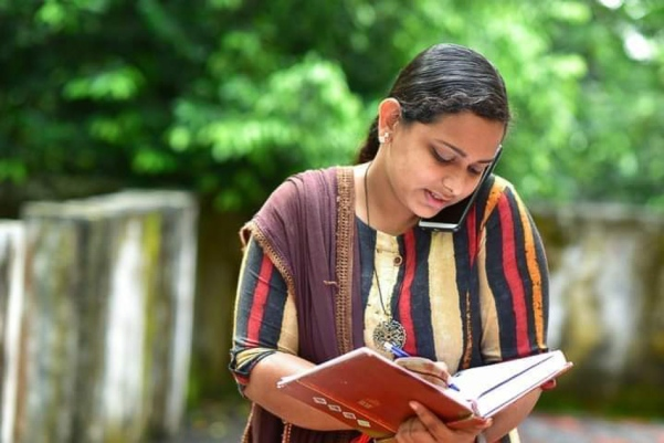 Reshma Writes in Her Diary 5