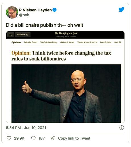 Twitter haydon