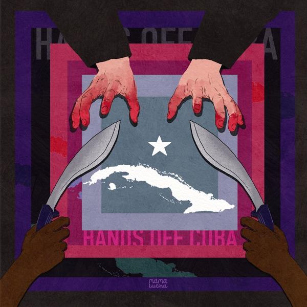 03 Lizzie Suarez USA Hands Off Cuba