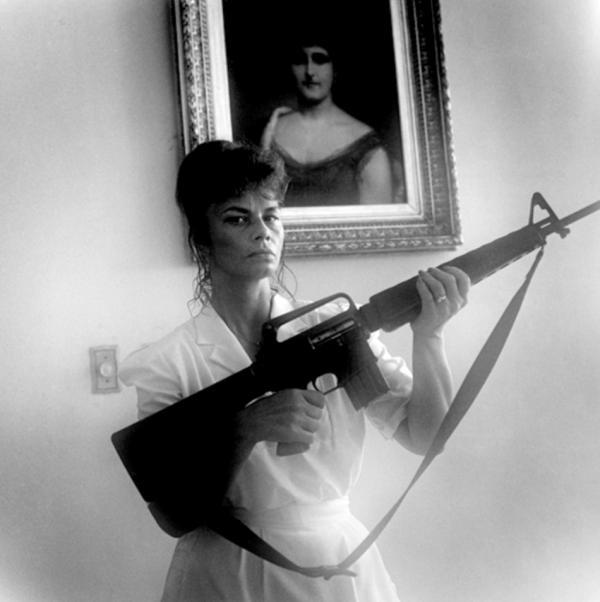Sandra Eleta Panama La servidumbre 1978 79 1