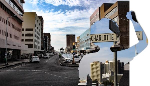 3 Charlotte Maxeke Street