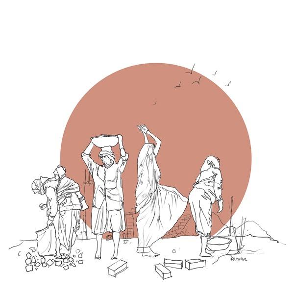 04102021 karuna pious p illustration womenworker